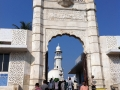 Haji Ali dargh entrance