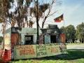 Aboriginal embassy, Canberra
