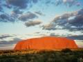 Uluru - Ayer's Rock